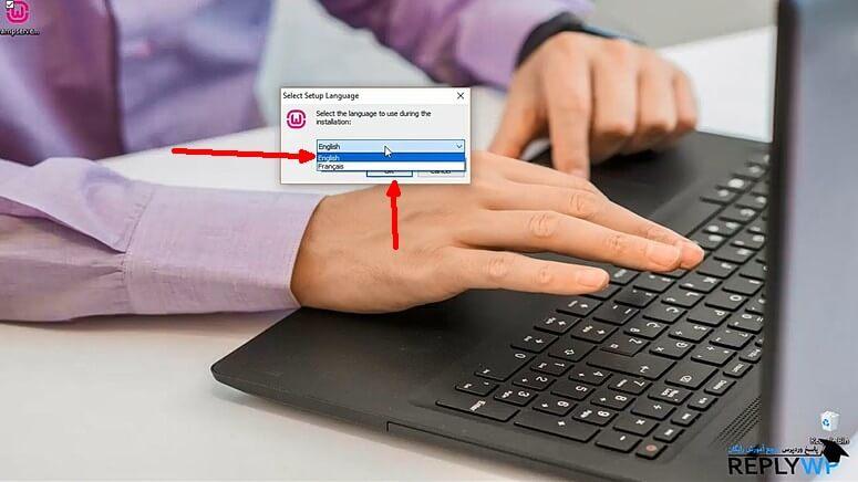 آموزش نصب wamp روی ویندوز