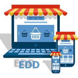 آموزش طراحی سایت فروش فایل با وردپرس و EDD