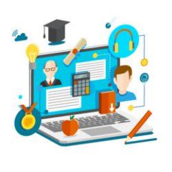 طراحی قالب فروش دوره های آموزشی ووکامرس جلسه اول نصب نرم افزار ها